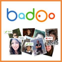 Badoo BR Brasil