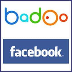 Badoo Facebook