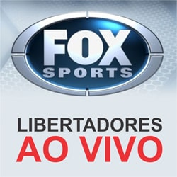 Assistir Libertadores ao vivo Fox Sports