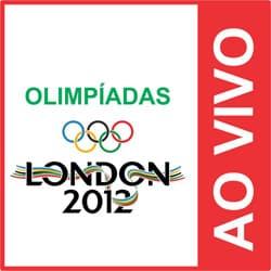 Olimpíadas 2012 Ao vivo
