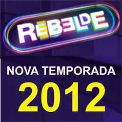 Rebelde 2012 Record
