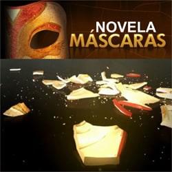 Máscaras capítulos trilha sonora