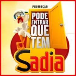 Promoção Sadia Luciano Huck