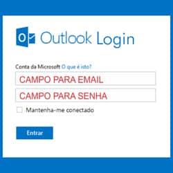 Outlook Login – Email