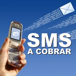 Mandar SMS Cobrar