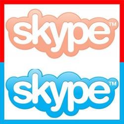 Entrar Skype Bloqueado