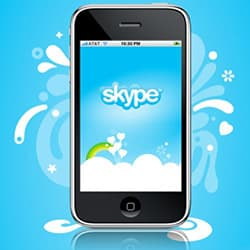 Entrar no Skype pelo iPhone (iOS)