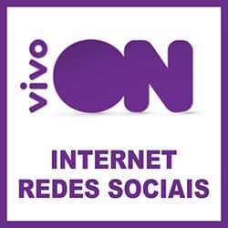 Promoção Vivo On – Internet e Redes Sociais