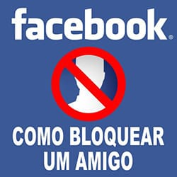 Bloquear amigo Facebook chat