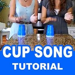 Cup Song – Vídeo tutorial (Como fazer em Português)