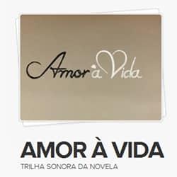 Trilha Sonora Amor Vida Online