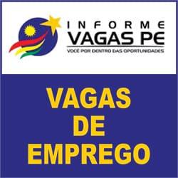 Informe Vagas PE