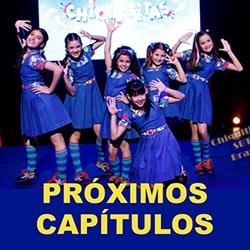 Chiquititas 2013 (Próximos Capítulos)