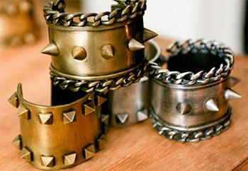 pulseiras spkies