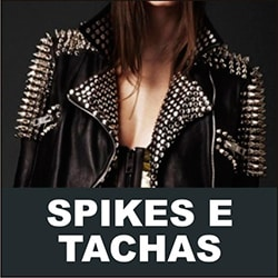 Spikes Tachinhas Moda 2013