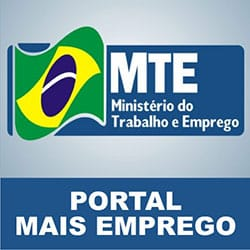 Portal MTE Mais Emprego