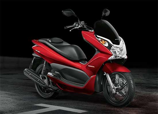 Scooter PCX Honda