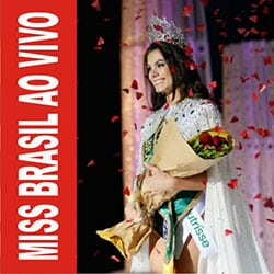 Miss Brasil 2013 Ao Vivo