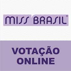 Votar Candidata Miss Brasil 2013